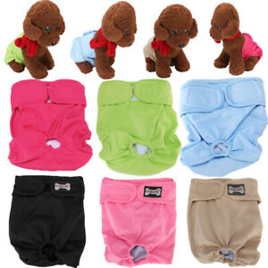 3PCS-Super-Absorbent-Female-Dog-Diapers-Washable-Reusable-Belly-Band-Underwear