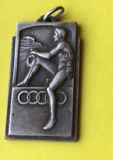 Médaille Sportive Olympique ?