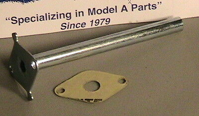 1928 1929 1930 1931 Model A Ford Steering Column Lower End Plate Grease Retainer