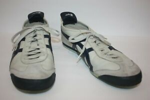 newest c835a 23cf0 Details about Onitsuka Tiger Mexico 66 Birch India Ink DL408 Men's Size 13  Sneakers Retro