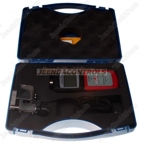 New Digital Belt Tension Gauge Belt Tension Meter Tester BTT-2880