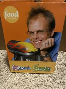 Food-Network-GOOD-EATS-THE-COMPLETE-FIRST-SEASON-2-Disc-DVD