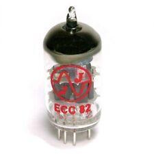 NEW -- JJ/Tesla ECC82 12AU7 preamp tube