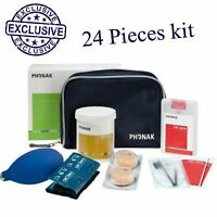 Phonak Cc Bte Hearing Aid Maintenance Kit Behind The Ear Cleaning Care Hygiene