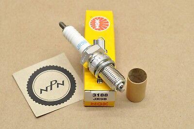 JR9B Standard Spark Plug Pack of 1 NGK 3188