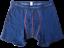 Boxer-Shorts-2-Pieces-Man-Elastic-Outer-Start-Cotton-sloggi-Underwear-Bipack thumbnail 17