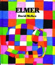 Elmer (elmer Books): By David McKee