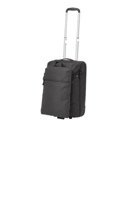 cumpărături a cumpara magazin IKEA Family Cabin Bag on Wheels and Backpack Dark Green *top * 2nd ...