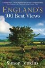 England's 100 Best Views by Simon Jenkins (Paperback, 2014)