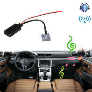 Bluetooth-4-0-Adapter-Aux-Cable-Audio-Receiver-Adapter-For-Honda-Civic-CRV-UK