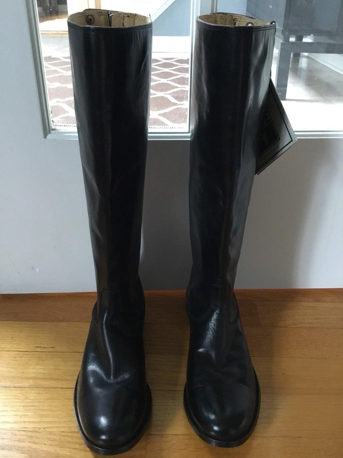 compra en línea hoy Nuevas botas Frye con con con cremallera 6.5  nuevo estilo