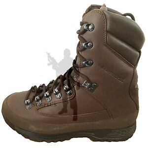 3e1844e30 Image is loading British-Army-KARRIMOR-SF-Goretex-lined-Cold-Weather-