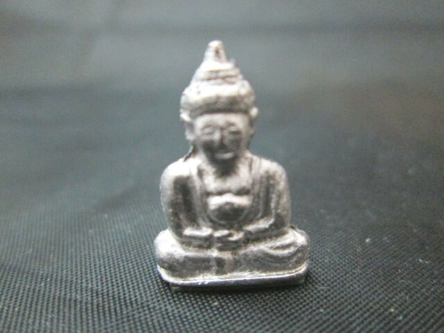 Dollhouse Miniature Unfinished Metal Victorian Doll #2