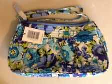 d534e4aca3 item 1 Vera Bradley Frannie Crossbody Bag - Blueberry Blooms - NWT   Free  shipping -Vera Bradley Frannie Crossbody Bag - Blueberry Blooms - NWT    Free ...