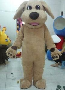 golden retriever costume Adult