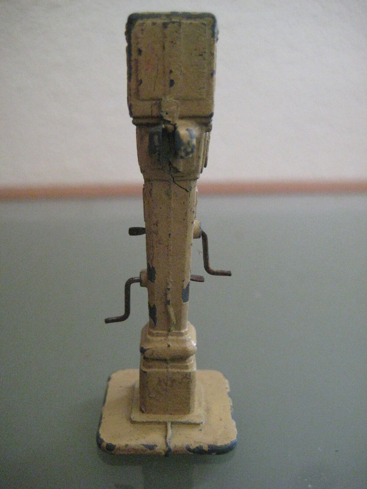 Dinky Toys Francia Pompa Doppio Flusso 1935 52