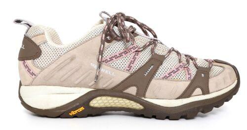 Sport Beige Merrell 8 Donna Siren 4579eac5d28c1f1511d513db14f24eb56870 Sneakers Sz nOkwP08