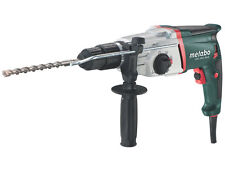 SDS MULTI HAMMER DRILL 240V - HEAVY DUTY - METABO UHE 2450