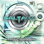 Extra Terrestrial Technology von Saltaux (2015)