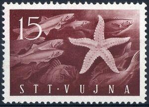 1952-Trieste-034-B-034-Mostra-Filatelica-Capodistria-nuovo-MNH