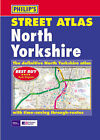 North Yorkshire Street Atlas by Octopus Publishing Group (Paperback, 2002)