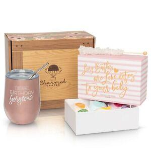Happy Birthday Gift Box Set For Women Perfect Birthday Gift For Her 689086712603 Ebay