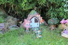 Fairy Tavern Public House For Fairies Pixie Homes Fairy Garden Faerie Festival