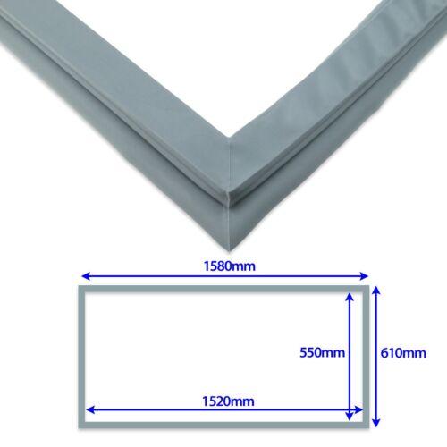 FOSTER 15211731 refrigerazione GUARNIZIONE PORTA 1580mm x 610mm Frigo GUARNIZIONE MAGNETICA