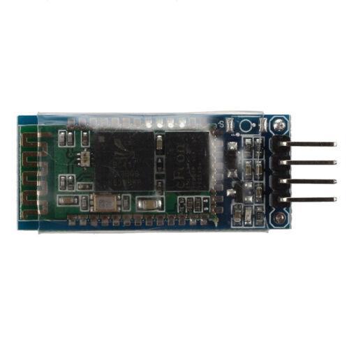 Bluetooth Wireless in Form von Serienmodul Slave HC-06 fuer Arduino Q1E8 8X