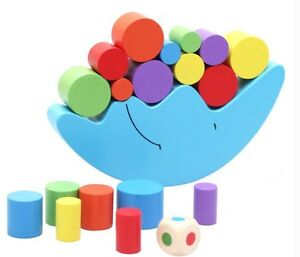 Wooden-Moon-Shape-Balancing-Table-Game-Toy-for-Montessori-educational ...