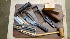Letterpress Tools Antiquevintage