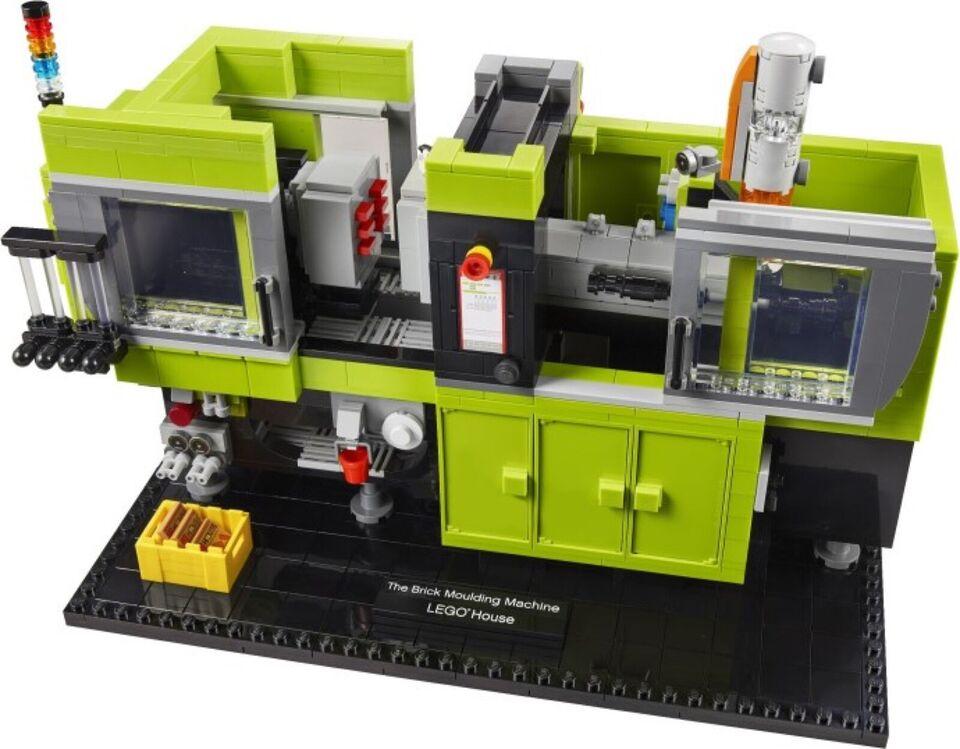 Lego Exclusives, 40502