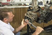 VW repair Bug Me Video  Motor  Engine Rebuild  DVD