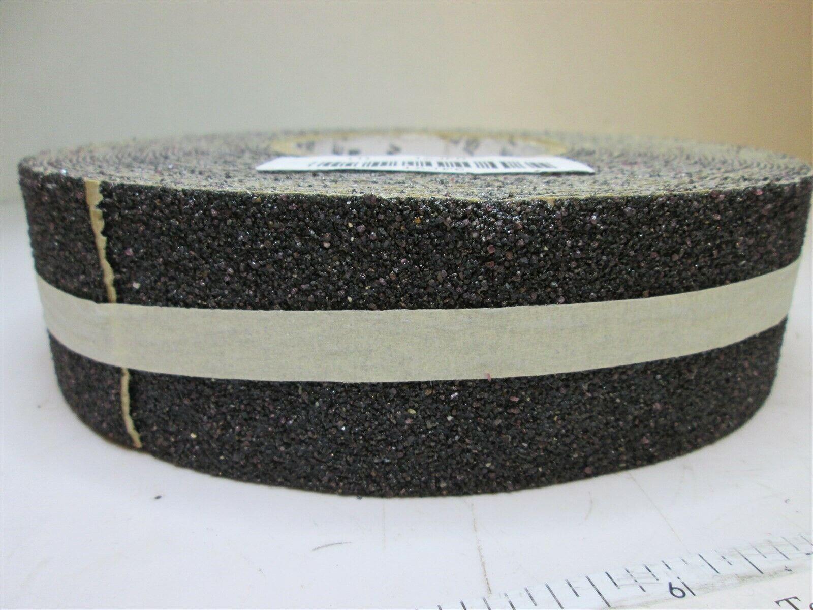 NEW WOOSTER Anti-Slip Tape 2 in x 60 ft - 1AJF6 Flat Black