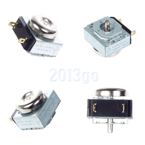 DKJ//1-60 60 Minutes 60M Timer Switch For Electronic Microwave Oven Cooker YG