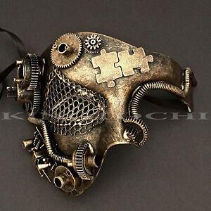 Steampunk-Modern-Design-Phantom-Style-Costume-Party-Mask