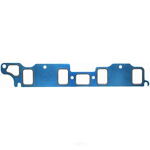 Fel-Pro MS93160 Intake Manifold Plenum Gasket Kit GM TPI Fits Small Block Chevy