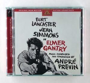Elmer-Gantry-Film-Soundtrack-CD-RCD-10732-Deluxe-Edition