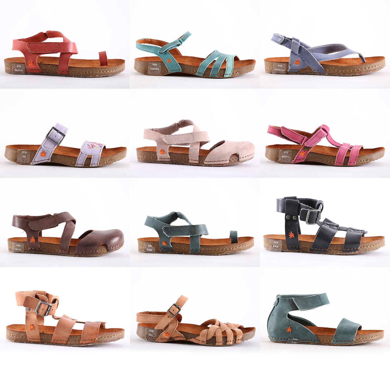 The Art Company nuevo tipo zapatos señora sandalias nuevo Company 5c5c5f