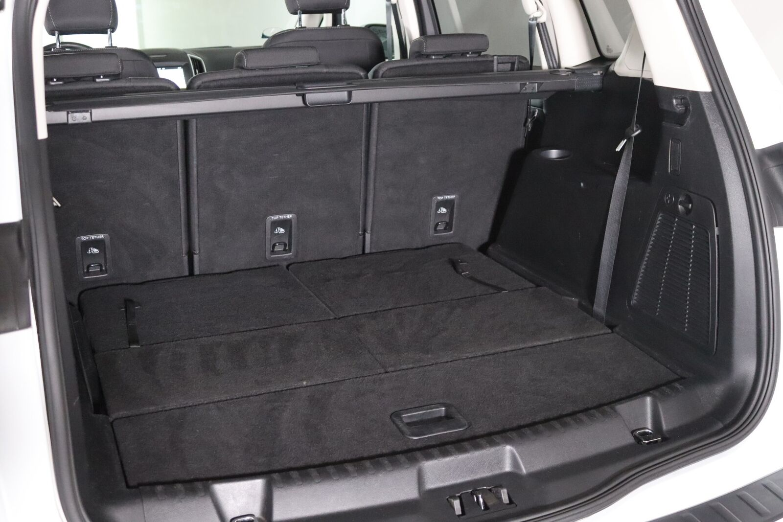 Ford S-MAX 2,0 TDCi 210 Titanium aut. 7prs - billede 8