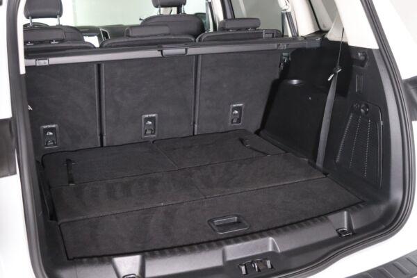 Ford S-MAX 2,0 TDCi 210 Titanium aut. 7prs billede 8