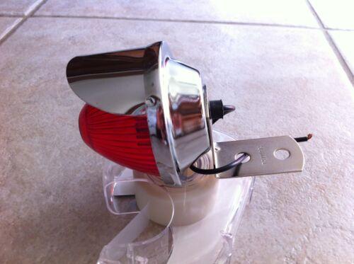 Lowrider Bike Large Bee Dummy Light w//Visor Wire-Up Cruiser Bicycle New