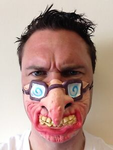 Funny-Half-Face-Professor-Mask-Witch-Hag-Glasses-Masks-Adult-Fancy-Stag-Party
