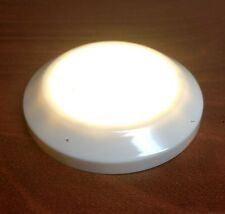 Marine Boat RV LED Round High Accent Ceiling Light IP44 Waterproof Surface Mount
