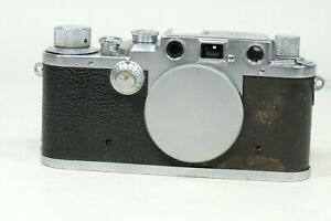 Leica-IIIC-Body-Only