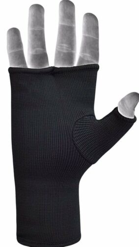 Boxing Fist Hand Inner Gloves Bandage Wrap MMA MuayThai Punch Bag W/T All Sizes