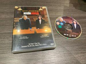 Action Tunique DVD Class Action