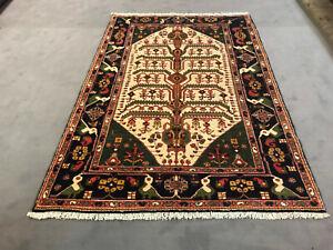 QualitäT Ausgezeichnete Armenibaff Bachtiar Orientteppich Perser 2,36x1,59 M Exklusive Bodenkunst In