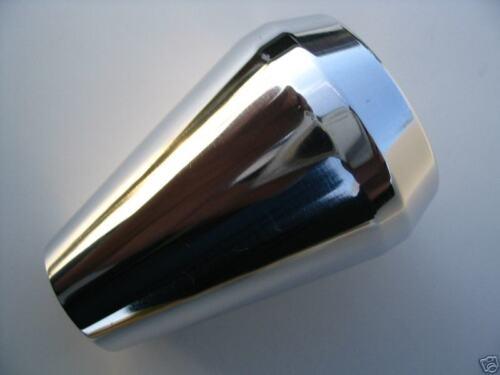 Billet *Skull* shift knob Yamaha Grizzly 660 450