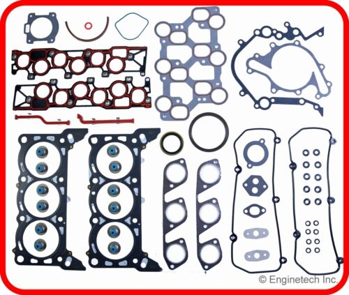 *Engine Re-Ring Re-Main Kit*  Ford Mustang T-Bird 3.8L OHV V6 1994-1995 RWD